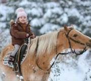 Как правильно одеться для зимней поездки?